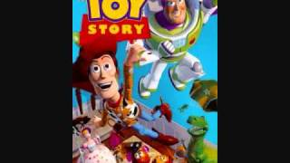 Toy Story (Theme Song) You Got a Friend and Me