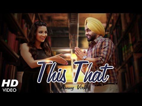 This That Lyrics - Ammy Virk   Dil Wali Gal