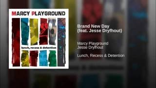 Brand New Day (feat. Jesse Dryfhout)