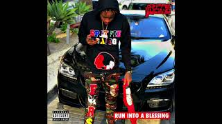 SPIFFIE LUCIANO - RUN INTO A BLESSING
