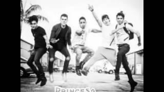 Princesa - Rio Roma ft. CNCO (letra)