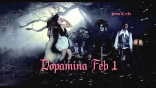 Belinda & Capitol Latin Presentan: Dopamina!