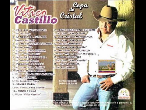Vas A Anhelar Mi Presencia de Vitico Castillo Letra y Video