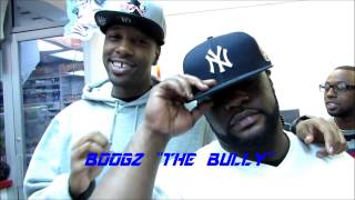 "Bloonz Billionfold ""DirtBag Boogie (Pass That)"" behind the scenes/trailer DurtBagCrew International"