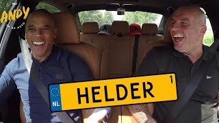 Glenn Helder deel 1 - Bij Andy in de auto
