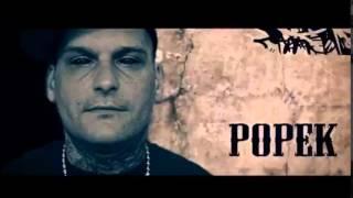 Popek Monster x Jerome x Schoolboy Q - 2 ON