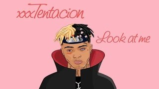 XXXTENTACION - Look At Me (Cover By D4NNY)