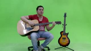 Casi un hechizo - Jerry Rivera (Cover) by Isaac Song