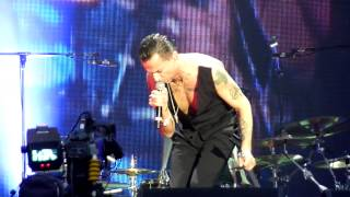 Depeche Mode - Policy Of Truth (Live In Moscow 22.06.2013)