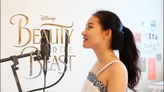 How Does a Moment Last Forever (Beauty and the Beast cover)