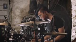Crown The Empire - Hologram (Drum Cover)