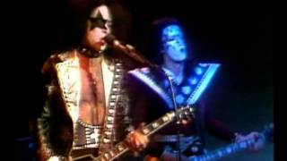 "KISS - Firehouse  ""Video"""