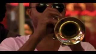 War - The Hypnotic Brass Ensemble