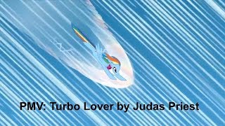 (Redirect) PMV: Turbo Lover by Judas Priest