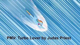 (Redirect) PMV: Turbo Lover by Judas Priest