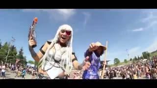 Diego Miranda feat Vince Kidd - Crystalized (MastikJay Bootleg)