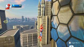 Disney Infinity 2.0 - Spiderman Web Swing