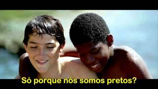 Parodia musical - Alumno Nilton - Racismo