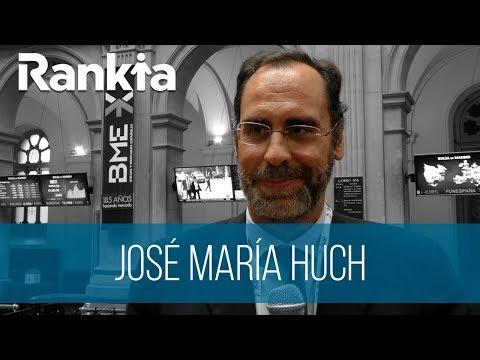 El equipo de Rankia aprovechó para acudir al Foro MedCap 2018. Allí entrevistamos a José María Huch. Nos expuso que la ampliación de capital fue todo un éxito y que ahora se centran en cumplir el plan estratégico y en potenciar sus áreas de negocio y la integración de las dos compañías que acaban de adquirir.