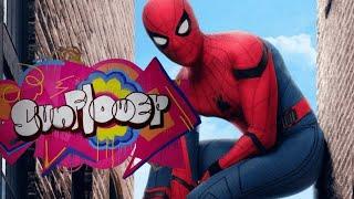 Post Malone, Swae Lee - Sunflower (Spider-Man: Homecoming)