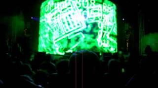 Plastikman Live @ Coachella Part #6
