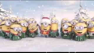 Minions Karácsonyi dal