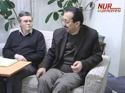 Nur Penceresi » Mesnevî i Nuriye'den Zerre Dersleri, 10  Bölüm