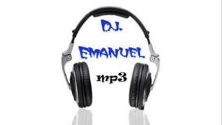 Dj Emanuel feat. Sadik-Pushing Me Away
