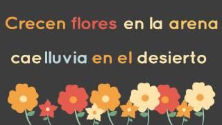 Ojos color sol - Calle 13 ft. Silvio Rodríguez (Motion Typography)
