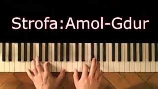 Piano Muzicki Tutorijali (Dr.Iggy - Oci Boje Duge)