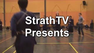 Strathclyde Uni Kendo Feat. Glasgow, Edinburgh University