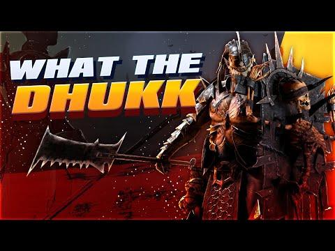 Champion Spotlight: Dhukk the Pierced I Raid Shadow Legends