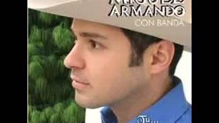 MIGUEL ARMANDO - POR AMARTE