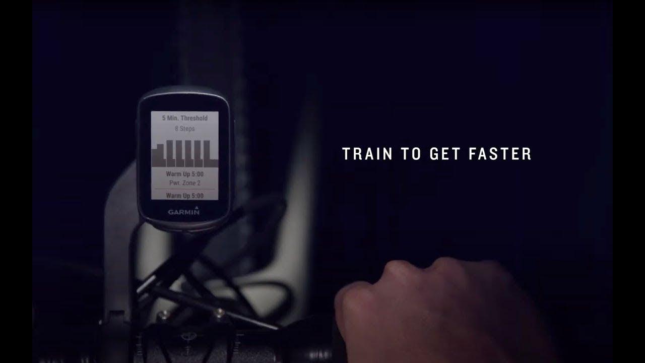 Garmin Edge 130 Plus: Make Every Ride Count