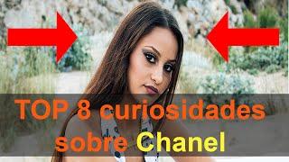 CHANEL - 8 cosas que no sabias! La nueva cantante de trap español