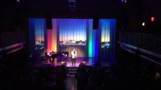 Chris Mann - Somewhere Over The Rainbow (Live from Las Vegas 2017)