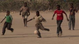 Somalie: à Hudur, l'espoir d'une vie normale après la fuite des shebab