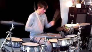 Sum 41 - Noots (Drum Cover) *HD*