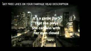 DIRTY DANCER - Enrique Iglesias Feat. Usher (Lyrics) HQ