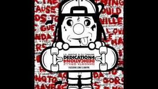 Lil Wayne - No Worries ft. Detail [Dedication 4] [HD]