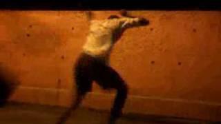 Dancinha muito loka na Cohab 2