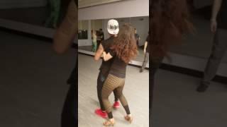 Ephrem J ..Baila Conmigo / Maxi and Mariela