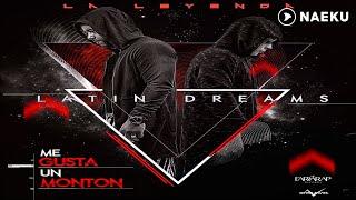 Latin Dreams - Me Gusta Un Monton (Cuando Te Veo)