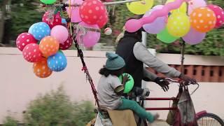 Blythe - ISP 2018 Short Film