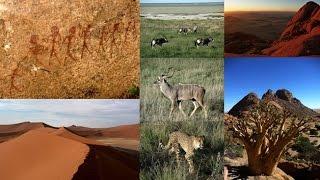 39. ΝΑΜΙΜΠΙΑ - NAMIBIA