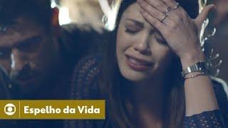 Espelho da Vida: capítulo 18 da novela, segunda, 15 de outubro, na Globo