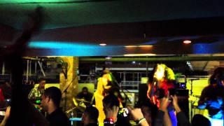 ALBOROSIE - HERBALIST LIVE (MARACAY, VENEZUELA 2012)