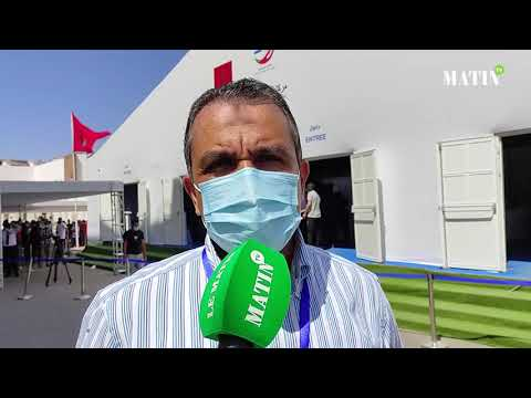 Video : Avec 2.000 actes de vaccination par jour, le Smart Vaccinodrome intégré de Casablanca prend sa vitesse de croisière