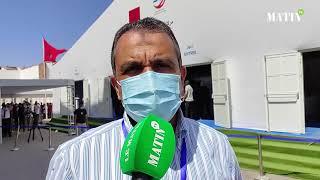 Avec 2.000 actes de vaccination par jour, le Smart Vaccinodrome intégré de Casablanca prend sa vitesse de croisière