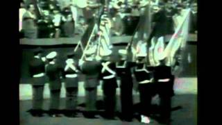 1968 World Series - National Anthem by José Feliciano